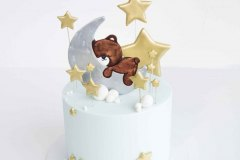138 - Teddy Bear Baby Shower