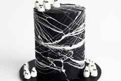 Ghosts & Spider Webs