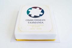 449 - Ombudsman Tasmania Cake