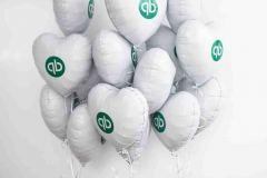 440 - QuickBooks Custom Foil Balloons