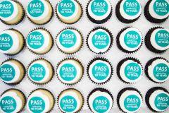 439 - Custom Cupcakes - University of Tasmania