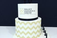 422 - Wallace, Wilkinson & Website Corporate Celebration
