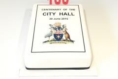 430 - Council Celebration