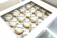 428 - Corporate Cupcakes