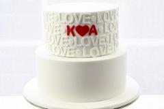 26. Love is Love