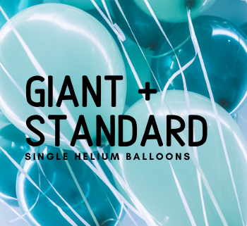 Giant Latex Balloons