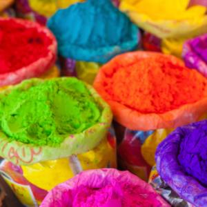 Edible Colours