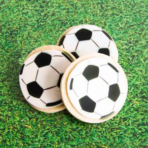 Soccer Cookies Thumb